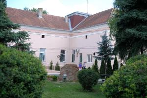 Stacionar OJ Stari dom