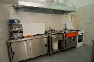 Distributivna kuhinja OJ Stari dom