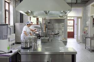 Kuhinja OJ Novi dom