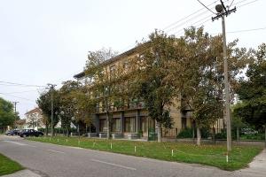 Zgrada OJ Novi dom